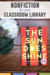 The Solar Does Shine: Guide Overview | Language Arts Classroom