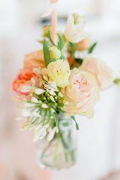 Frisse bloemen #decoratie #bloemen #lente #bruiloft #trouwen