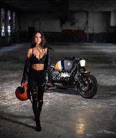 Boxer fährt   – Moottoripyörä