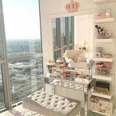 Organization makeup vanity dollar stores drawers 17 super ideas