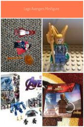 Lego Avengers Minifigur Menge Dr. Strange Iron Man 76108 #afflink # 76108 #afflink …   – legos
