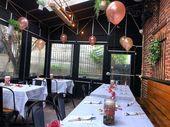 #Geburtstag #GeburtstagDinner #DinnerNYC #GeburtstagPartyVenue #GeburtstagNYC –    – Birthday Dinner
