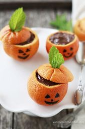 15 Adorable Halloween Recipes – Yummy Mummy Kitchen