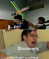 Millennials Mock The Elderly And Out Of Touch With Ok Boomer Memes Memebase Funny Memes Really Funny Memes Stupid Memes Crazy Funny Memes