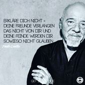 #paolocoelho #getinbalance #quote #zitate #zitat #quotes