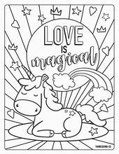 Crayola Coloring Pages Printable Valentine Brilliant Page