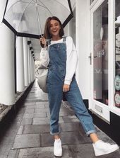 60 Simple Fashion Outfits for Women Feel Comfy #old Nobody would like to appear …