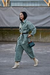 59 Incredible New Outfit Ideas, Direct From the Streets of Paris