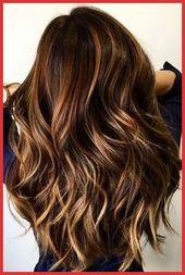 Adore Cinnamon Hair Color 143149 Blond und Cinnamon Balayage für schokoladenbraunes Haar