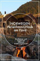 Mein Haus, mein Boot, mein Fjord – Unser Urlaub im Ferienhaus in Norwegen mit Novasol Reiseblog – Re