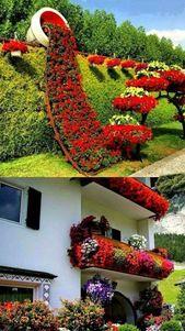 35 Einfache Heimwerker-Gartengestaltung mit kleinem Budget – Kerri Ferguson Macey