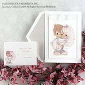Precious Moments Wedding Invitations Precious Moments Wedding
