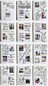 Giveawy – Instax Mini 70 Kamera & ein St. Ives Travel Guide Unikat – Journaling