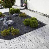 Resultado de imagen para diseño moderno de entrada a la casa   – Haus