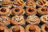 Las mejores galletas del mundo de Granny Kissinger   – Weihnachten 2018