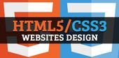 36 Fresh HTML5-CSS3 Web Design Examples for Inspiration