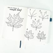 650 Likes, 9 Comments – Liz • Bullet Journal (b….