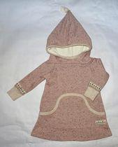 ece3c65e9016 Pigesæt med kjole og bukser