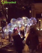 LED Light Balloon(HOT SALE !!!-60%OFF)