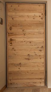 Porte in legno vecchio - porte artigianali in legno antico ...