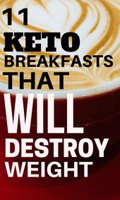 11 Superb Fast & Straightforward 5-Minute Keto Breakfast Concepts | Olivia Wyles