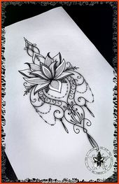 Beste Frauen Tattoos 2018 #beste #tatto #tattoofrauen #tattoohandgelenk #tattoo…