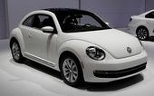 wolksvagen beetle white – Cars