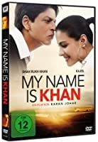 My Name Is Khan Alemania Dvd Amazon Es Shah Rukh Khan Katie A Keane Kenton Duty Benny Ni My Name Is Khan Shah Rukh Khan Movies Disney Movies To Watch