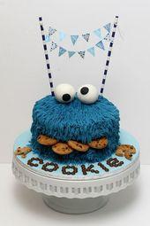 Crazy Bakery: 10 Kuchen, die Sie noch nie gesehen haben   – Monster Party
