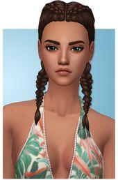 aharris00britney erstellt benutzerdefinierte Inhalte für Die Sims 4 | Patreon