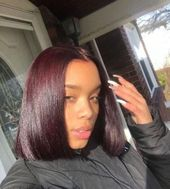 46+ Ideas For Hair Red Black Girls Hairstyles