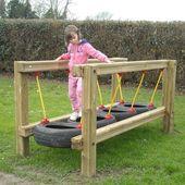 Kids Tire Challenge tt21 – # Kids Tires Challenge 21 – Current  – Spielplatz ideen