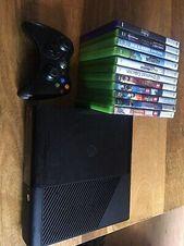 Microsoft Xbox 360 E Konsolenpaket – 500 GB, Schwarz 11 Kinderspiele Lego Minecraft …   – Lego Ideen