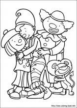 Jojo Circus Coloring Pages On Coloring Book Info Jojo Circus Coloring Pages On Coloring Book Info Jojo Circus 11 Coloring Page Free Jojo S Circus Coloring P Di 2020