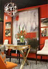 25 Amazing Moody Mid Century Home Office Decor Ideas