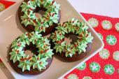 ▷ 1001 + ideas de decoraciones navideñas para hacer en casa   – Donas