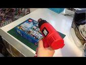 [DIY] So öffnen Sie Ihre LEGO Box perfekt – YouTube – # perfekt #youtube   – Places to Visit