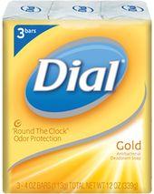 Yellow Dial Best Deodorant Soap Dial Bar Soap Antibacterial