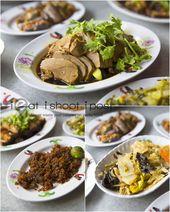 White House Teochew Porridge Ultimate Comfort Food Ieatishootipost Ultimate Comfort Food Comfort Food Food