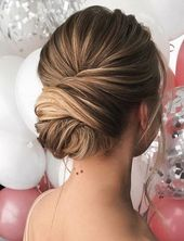 7 Stunning Updos That Are Perfect for a Wedding