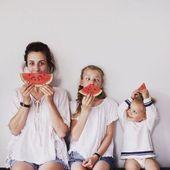Vous pouvez également! – Cette maman nous montre comment réaliser les images mères-enfants parfaites   – feines