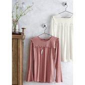 Shirt met lange mouwen, Sienna SiennaSienna   – Products