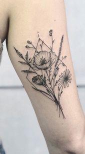 Lebensstil | Portrait | Schönheit | Für mehr Inspiration folgen Sie auf IG @ richpointof… #tattooedmodels – tattooed girls – Ostern