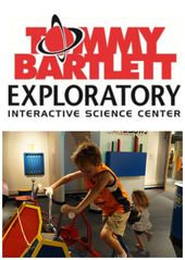 Exploring Science, Technology, Space & More at the Tommy Bartlett Exploratory #tommybartlett #widells
