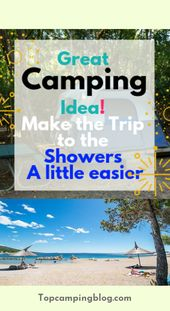 Read more about Learn More About 31 crazy camping tricks that will make your lif…