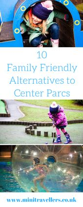 10 Familienfreundliche Alternative zu Center Parcs   – Staycation – Ideas of places to stay and things to do in the UK