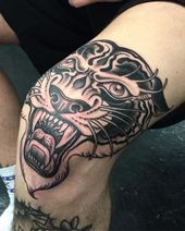 Beste Tiger Tattoos für Manner, #Beste #für #Männer #Tattoos #tiger