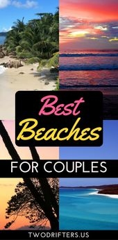 5 High Seaside Locations for {Couples}
