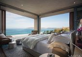 South African beach house perched on the dunes overlooking the sea   – Design, Decor & More magazine #2