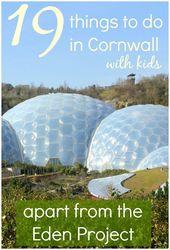 20 Dinge, die man mit Kindern in Cornwall unternehmen kann   – Traveling with Family
